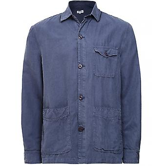 Hartford Cotton Jim Jacket