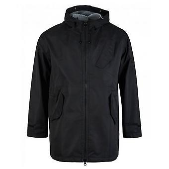 Barbour International Acoustics Waterproof Hooded Jacket