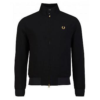 Fred Perry Authentics Sharp Harrington Jacket