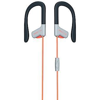 Sports Headphones Energy Sistem MAUAMI0600 Vermelho