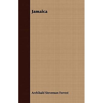 Jamaica by Forrest & Archibald Stevenson