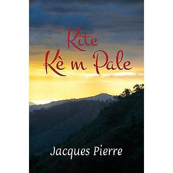 Kite k m pale by Pierre & Jacques
