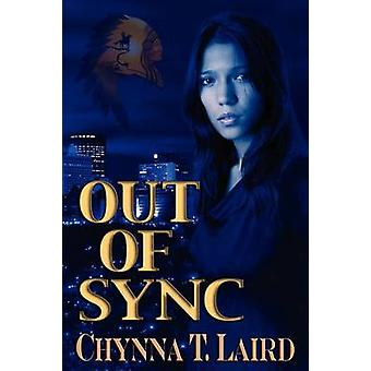 Out of Sync by Laird & Chynna