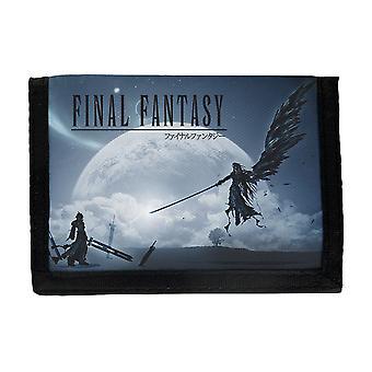 Final Fantasy Cüzdan