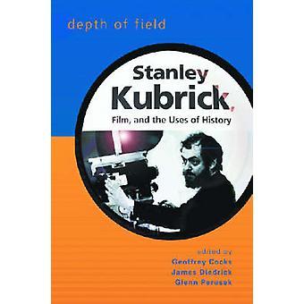 Tiefe des Feldes - Stanley Kubrick - Film und die Verwendungen der Geschichte von Geo