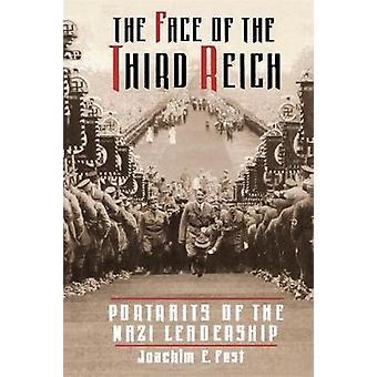 Kolmannen valtakunnan kasvot - Joacin natsien johtajuuden muotokuvat