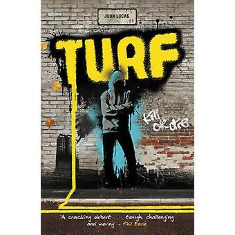 Turf by John Lucas - 9780552566124 Book