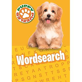 Puppy Puzzles Wordsearch by Eric Saunders - 9781788885713 Book