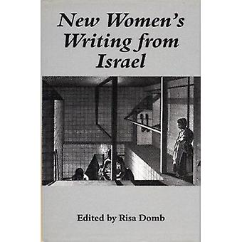 New Women's Writing from Israel by Risa Domb - 9780853033073 Book