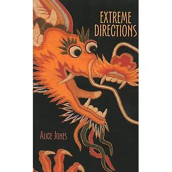 Extreme Directions - The 54 Moves of Tai Chi Sword by Alice Jones - 97