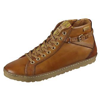 Pikolinos Lagos 9017312 9017312brandycognac universal all year women shoes