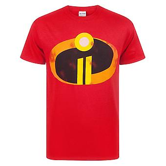 The Incredibles 2 Mens Costume T-Shirt