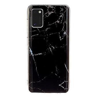 MTK Samsung Galaxy A41 TPU Marmo - Stile G