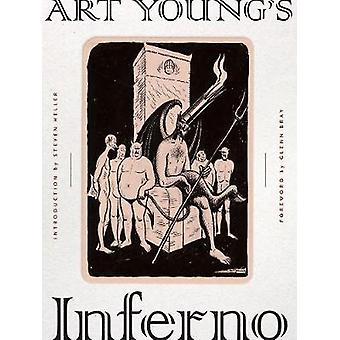 Art Young's Inferno by Dante Alighieri - 9781683962809 Book