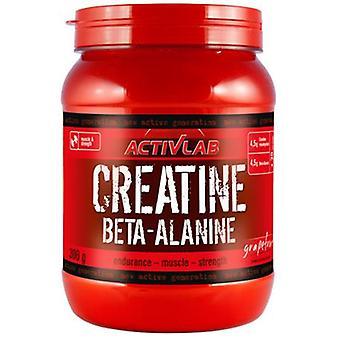 Activlab Creatine Beta-Alanine 300 gr
