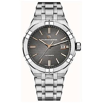 Maurice Lacroix Aikon | Automatic | Silver Bracelet AI6007-SS002-331-1 Watch