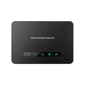 Grandstream Ht812 2 Port Fxs Ata
