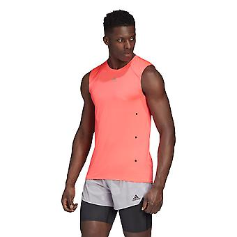 adidas HEAT. RDY Running Vest - AW20