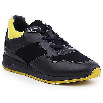 Geox D Shahira D44N1A085NYCF43S uniwersalne przez cały rok męskie buty