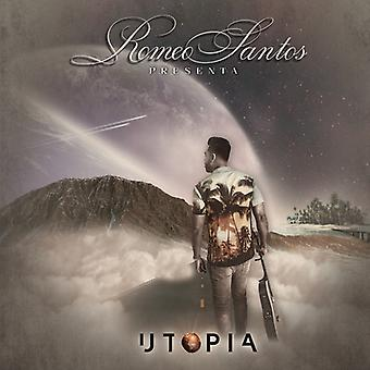 Utopia [CD] USA import