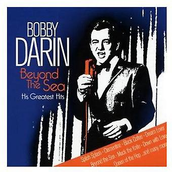 Bobby Darin - Beyond the Sea-His Greatest [CD] USA import
