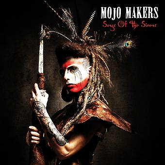 Mojo Makers - Songs of the Sirens [CD] USA import