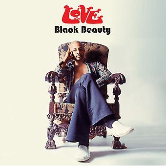 Love - Black Beauty [Vinyl] USA import