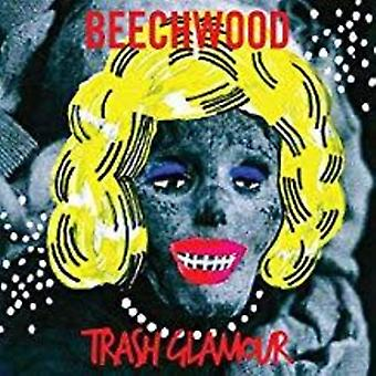 Trash Glamour [CD] USA import