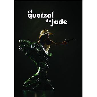 El Quetzal De Jade [DVD] USA importerer