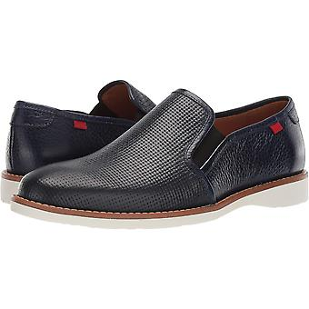 MARC JOSEPH NEW YORK Men's Leather Made in Brazil Lafayette Loafer Driving St...