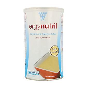Ergynutril (Sweet Vanilla Flavor) 300 g of powder (Vanilla)