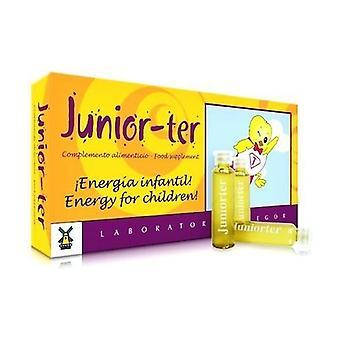 Junerter 20 vials