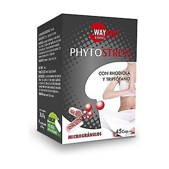 Phytostress 45 capsules