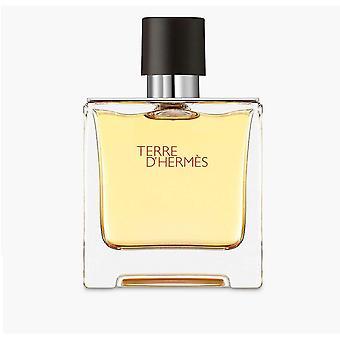 Hermes Terre D'Hermes Reines Parfüm 75ml
