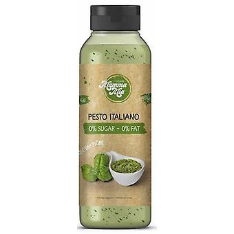 GymQueen Mamma Mia Pesto Italian 6x265ml