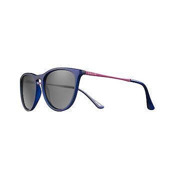 Sunglasses Unisex Cat.3 blue/pink (JSL30290128)