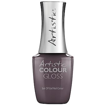 Artistic Colour Gloss Opulent Obsession 2019 Gel Polish Collection - Taupe Of The List (2700252) 15ml