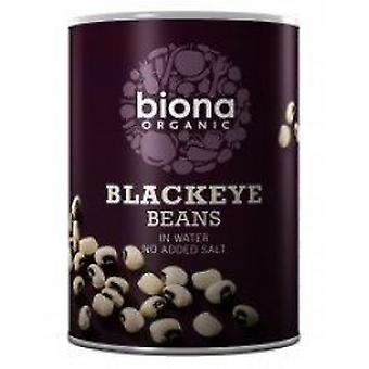 Biona - Blackeye Beans
