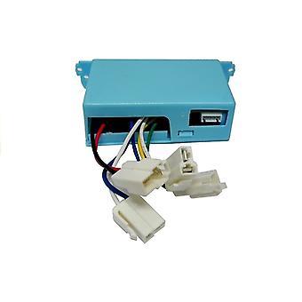 Módulo central para el paseo eléctrico en el coche XMX603