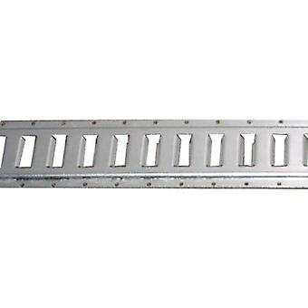 Buyers 59150 E-Track Horizontal - 2'