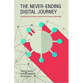 The Never-Ending Digital Journey: Creating New Consumer Experiences Through� Technology
