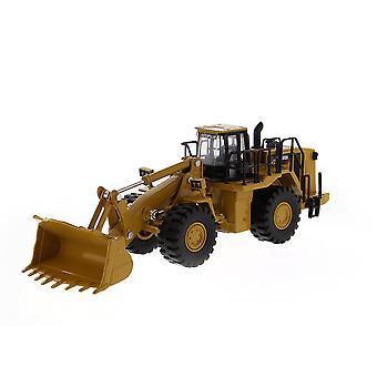 CAT 1:64 Diecast 988H Wheel Loader Toy