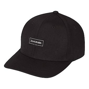 Dakine Mission Rail Ballcap - Black