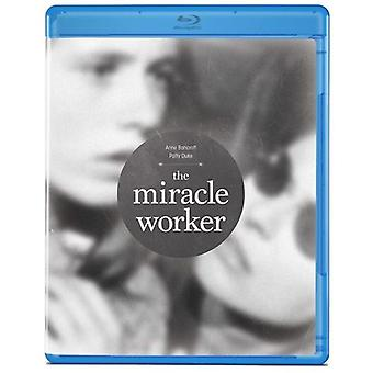 Miracle Worker [Blu-ray] USA import