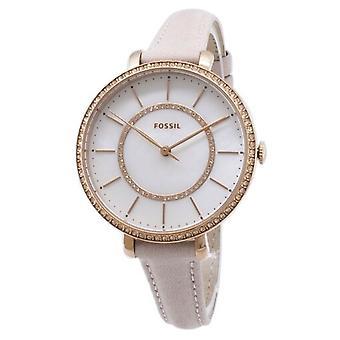 Fossil Jocelyn Es4455 Diamond Accents Quartz Women's Watch
