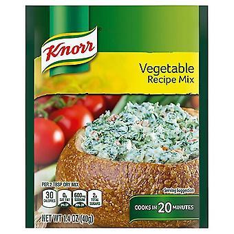 קנור ירקות מתכון לערבב 3 חבילה לארוז