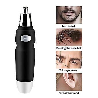 Electric Shaving Nose Ear Trimmer Safety Face Care Nose Hair Trimmer Shaving