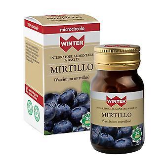 Mirtillo 30 capsules