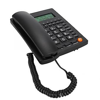 L109 Home Telefon fix Display Caller ID Telefon pentru Home Office Hotel