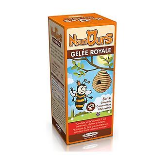 Royal Jelly Teddy Bear 250 ml (265mg)